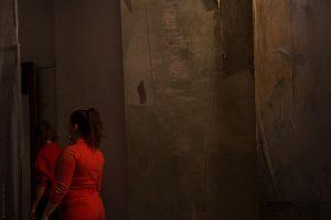 Le Site - Photographie de répétitions par Justine Taillard 2